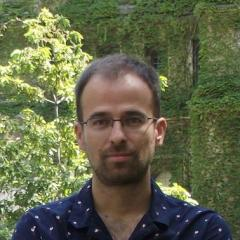 paschalis kratsios committee on genetics genomics and systems biology
